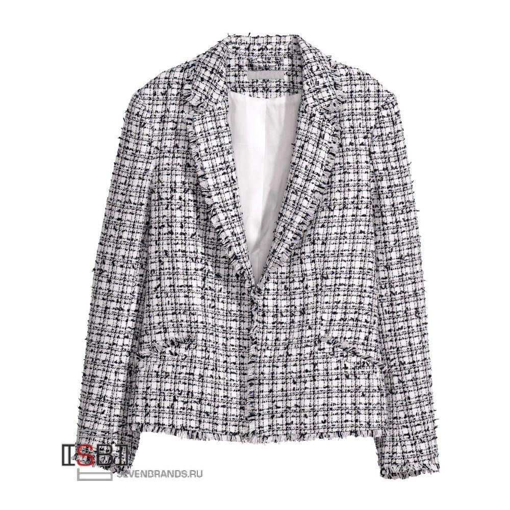 Купить H&M, 168037, Жакет оптом в Москве | SEVENBRANDS