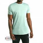 GYMSHARK, 100059, Футболка Pale Green Marl