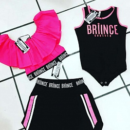Briince Couture