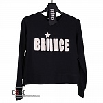 Briince Couture, 148, Толстовка Nero/Bianco
