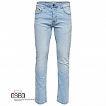 ONLY&SONS, 22006006, Джинсы Light Blue Denim