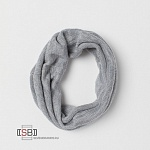 H&M, 985541, Шарф-снуд Grey